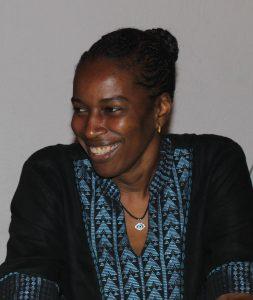 N'Diabou Séga Touré Archivist