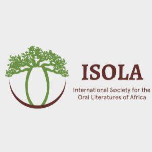 Isidore Okpewho Award / Prix 'Isidore Okpewho'
